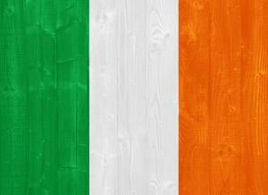 愛爾蘭國旗