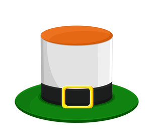 Irish Leprechaun Hat