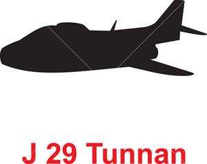 J29 Tunnan