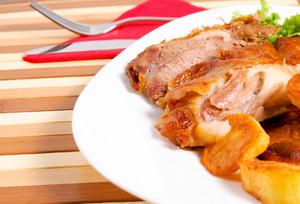 Lamb And Potato