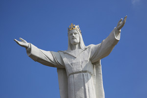 Jesus Christ Monument