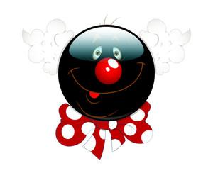 Joker Smiley