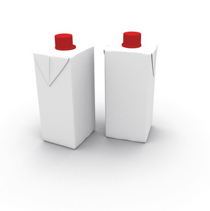 Juice Packs