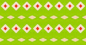Kaleidoscope Decorative Pattern