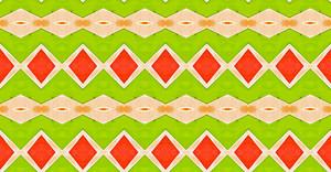 Kaleidoscope Graphic Art