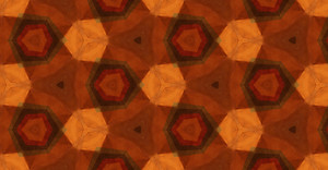 Kaleidoscope Pattern Design
