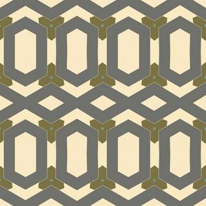 Kaleidoscopic Abstract Design