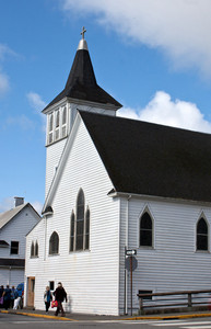 Ketchikan Church