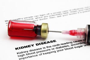 Kidney Disease Form