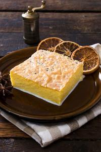 Koh Wheat Cake