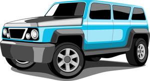 Large Vehicle And Suv.