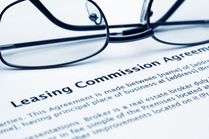 Leasing Commission Agreement