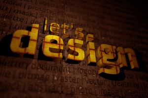 Let's Design Illustration