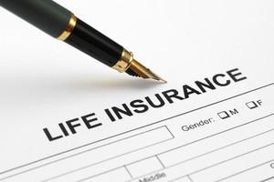 Life Insurance Form
