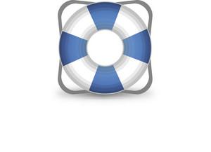 Life Preserver Help Lite Plus Icon