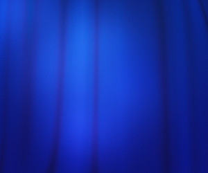 Lights Blue Studio Backdrop