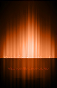 Lights Vector Background