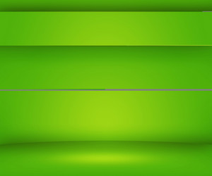 Lime Empty Spot Background