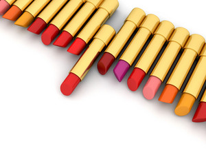 Lipstick Background