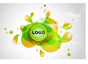 Liquid Logo Space