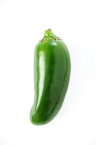 Little Green Chili