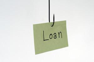 Loan Bait Concept