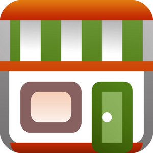 Local Business Tiny App Icon