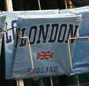 London Capital Of England