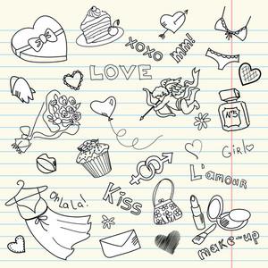 Love Doodles