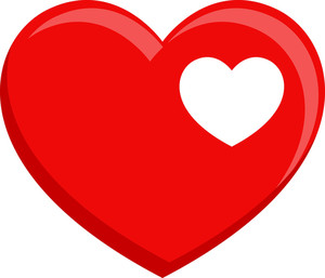 Love Heart Element