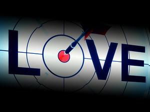 Love Shows Couple, Girlfriend Boyfriend Or Lover