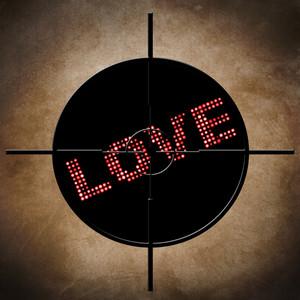 Love Target Concept