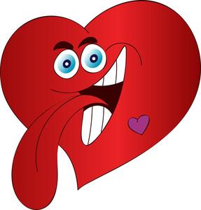 Lustful Heart