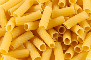 Macaroni Raw