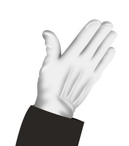Magician Hand