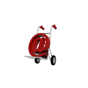 Mail Id On Cart