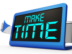 Make Time Clock Shows Scheduling And Planning