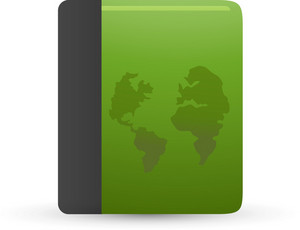 Map Booklet Lite Application Icon