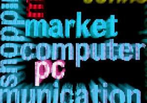 Market Computer Pc