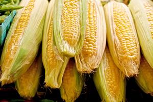 Market Corn On Cob