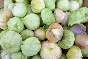 Market Tomatillos