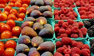 Market Variety