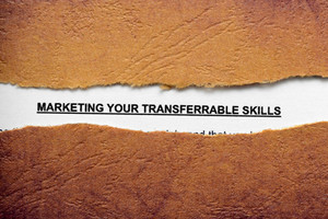 Marketing Your Skills