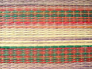 Mat_weave_texture