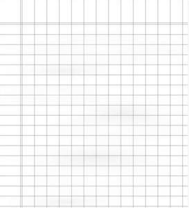 Math Book Paper