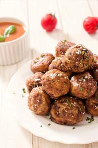 Meatballs Time