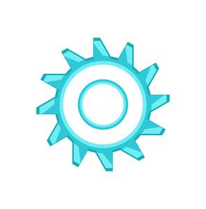 Mechanical Gear Wheel