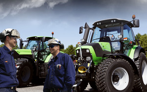 mechanics and new models of tractors