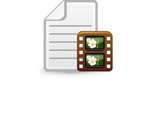 Media File Lite Plus Icon
