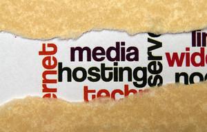 Media Hosting Concept